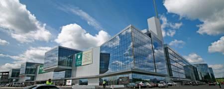 Гостиница Аквариум Отель расположена в 3 павильоне выставочного центра Крокус Экспо.  Гостиница открылась в феврале...